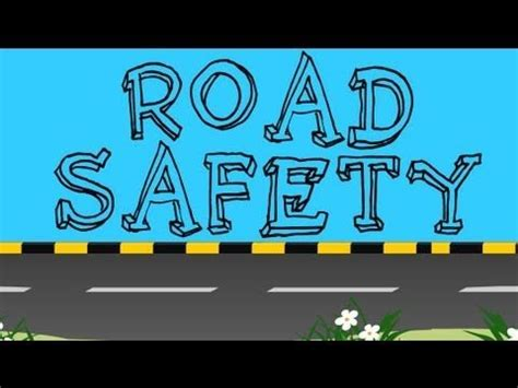 Essay road safety month